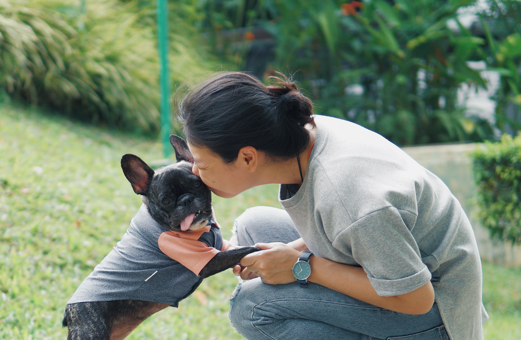 6 Things To Know About Dating A Dog Lover