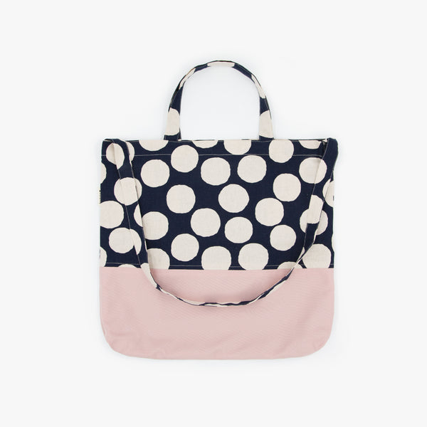 Polka Dots Dog Essentials Bag - Bag - opdsg
