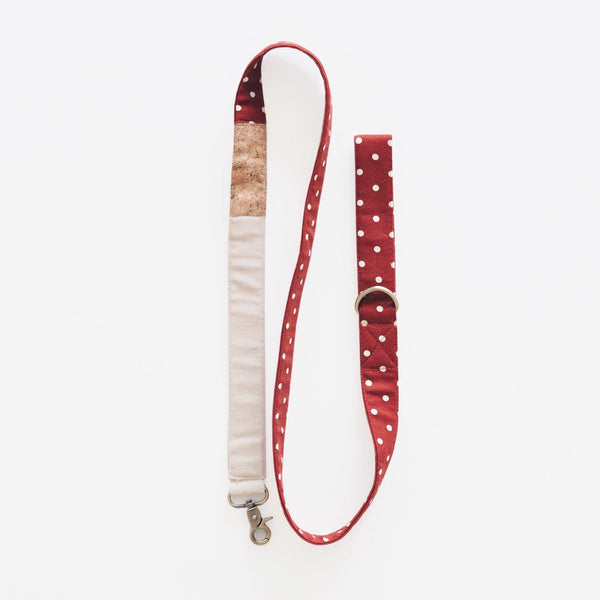 Polka Dot Trio Leash - Leash - opdsg