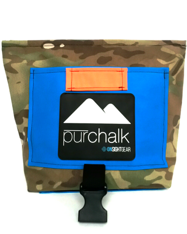 Multicam Chalk Bucket-Roll Down Style