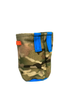 Multicam Chalk Bag -Blue