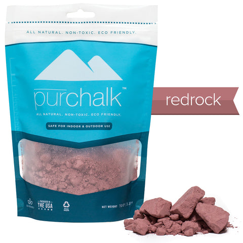 Pur Chalk - Red Rocks