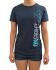Women's T-shirt, Midnight Navy