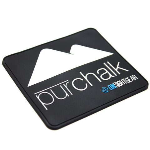 PurChalk Patch