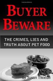 Buyer Beware by Susan Thixton