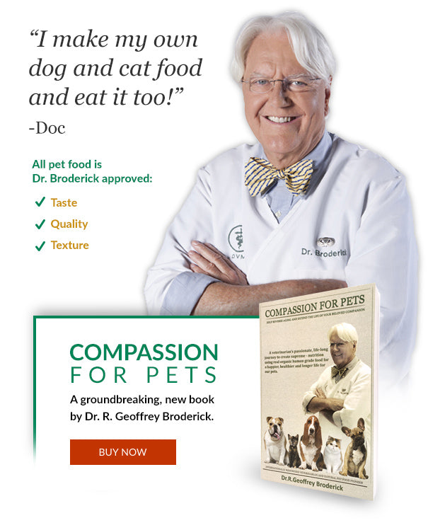 Compassion For Pets