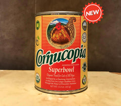 Superbowl for Cats - Organic