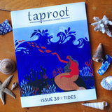 Taproot: Issue 39 :: TIDES