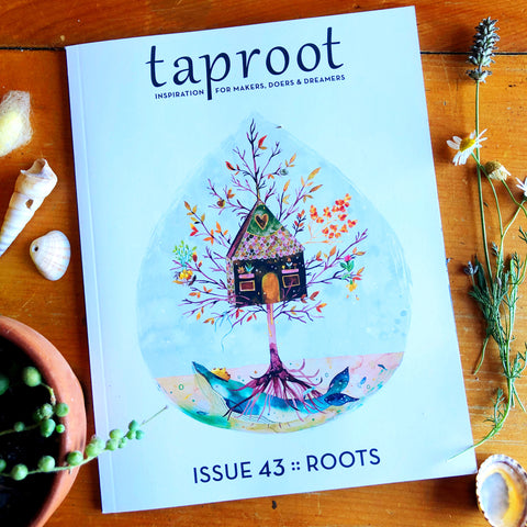 Taproot: Issue 43 :: ROOTS