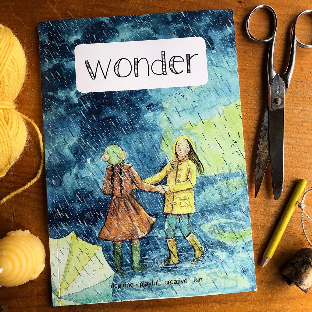 Wonder: Issue 13: Winter