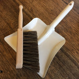Children's Dustpan and Brush