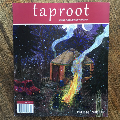 Taproot: Issue 16: Shelter