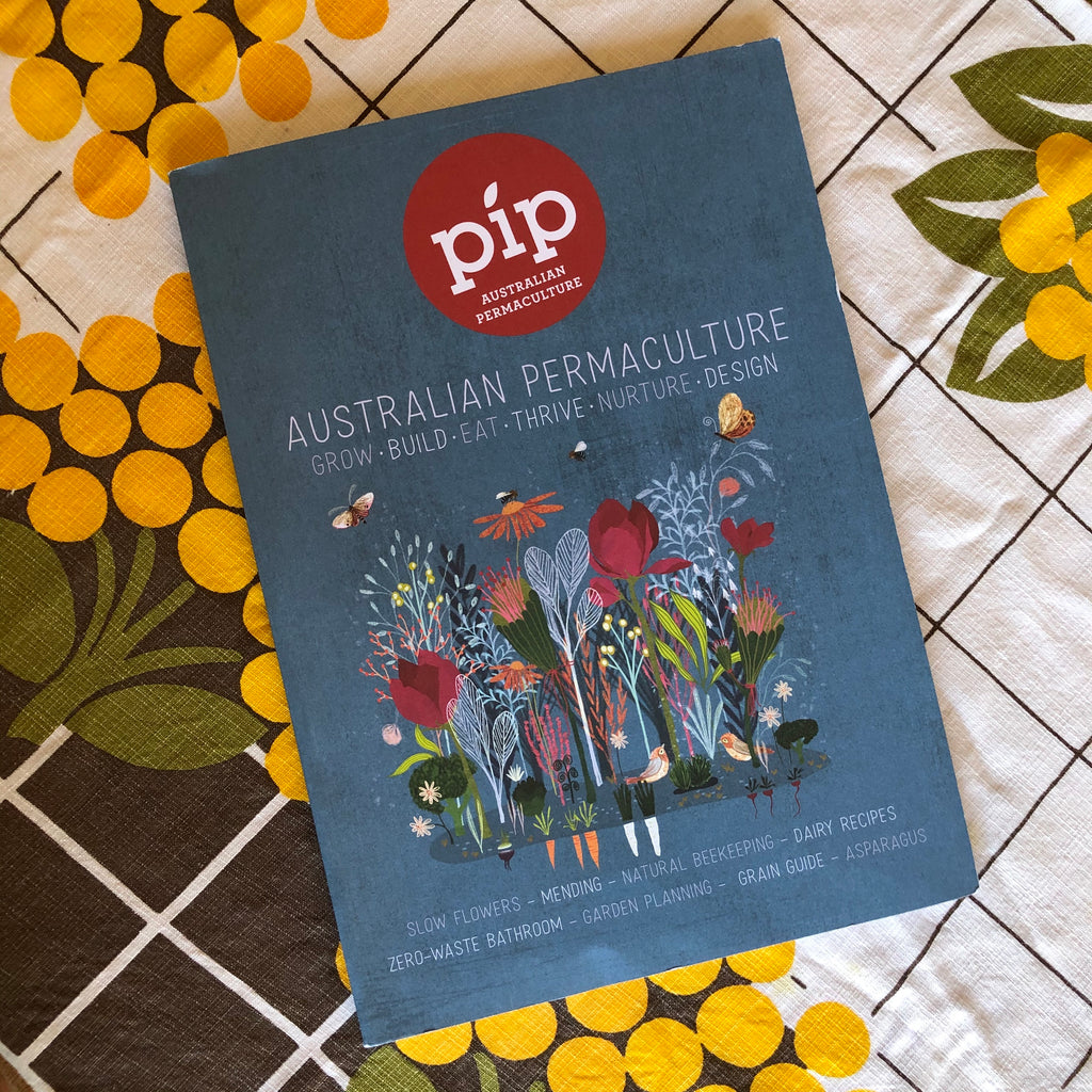 Pip Australian Permaculture Magazine - Issue 15