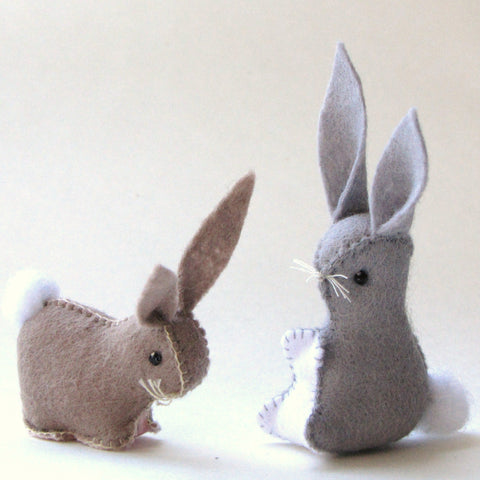 Sewing kit - Flopsy & Mopsy