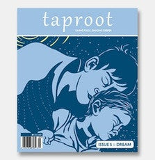 Taproot: Issue 05: Dream