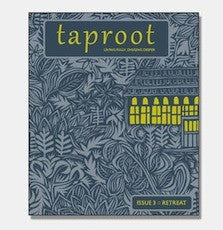 Taproot: Issue 03: Retreat