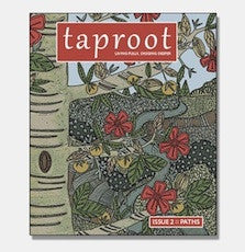 Taproot: Issue 02: Paths