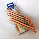 Lyra Super Ferby Standard Coloured Pencils - Pack of 6