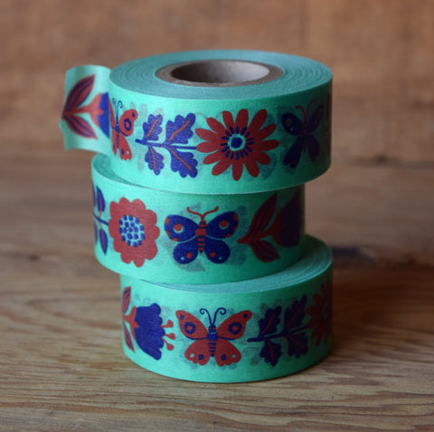 Annabel Washi Tape - Phoebe Wahl