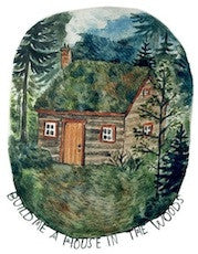 Phoebe Wahl - Build Me A House In The Woods