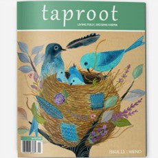 Taproot: Issue 11: MEND
