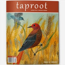 Taproot: Issue 12: Bread