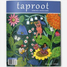 Taproot: Issue 13: Song