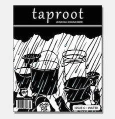 Taproot: Issue 06: Water