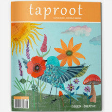 Taproot: Issue 09: Breathe