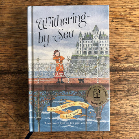 Withering by-Sea