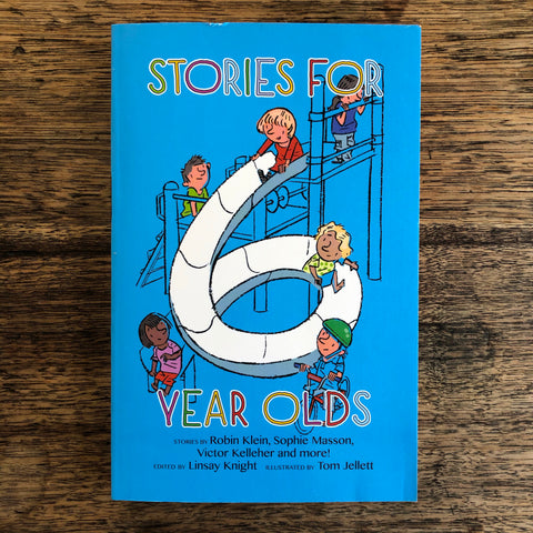 Stories for 6 Year Olds *pre-loved*