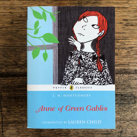 Anne of Green Gables *preloved*