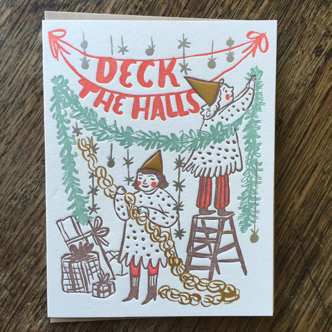 Phoebe Wahl - Deck the Halls