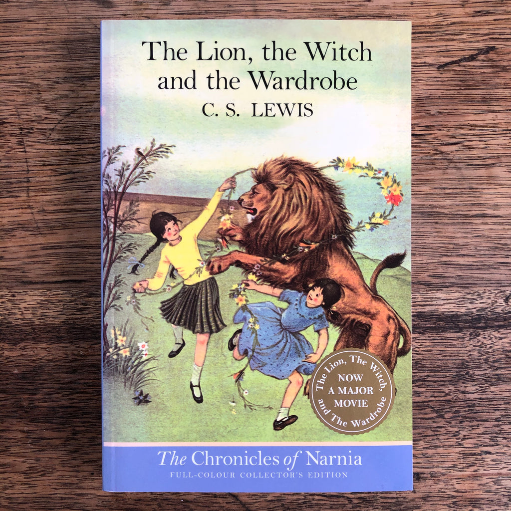 The Lion, the Witch and the Wardrobe *pre-loved*