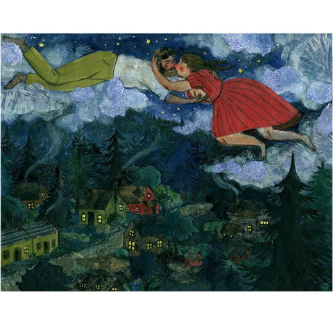 Phoebe Wahl - Night Lullaby