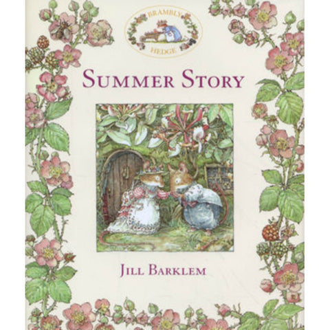 Brambly Hedge - Summer Story