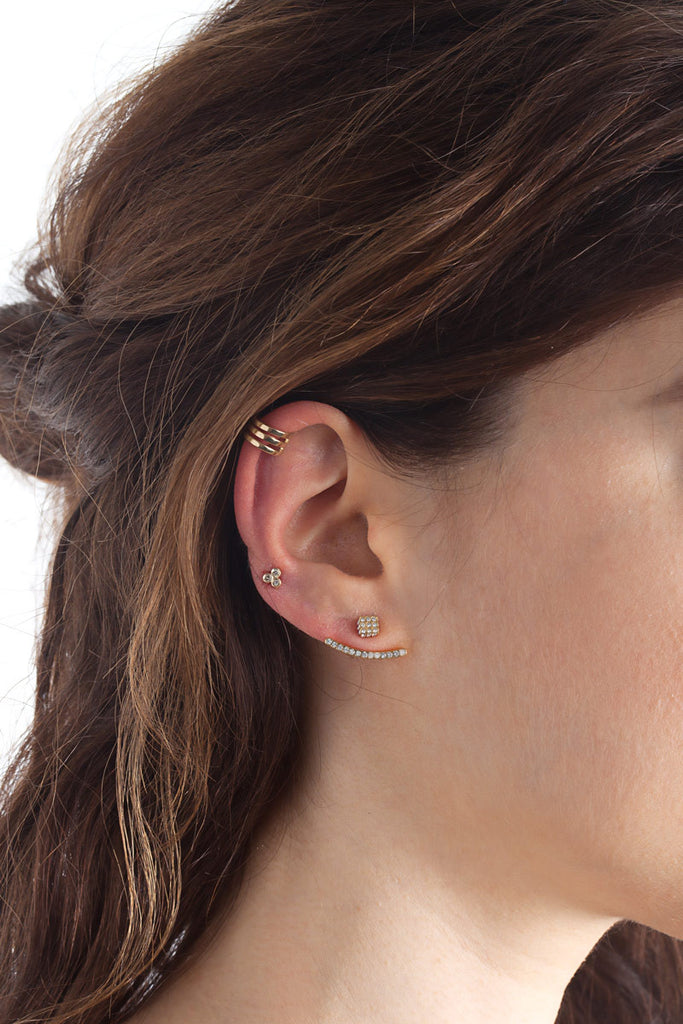 Elle Magazine's: The Definitive Guide To Every Earring Imaginable