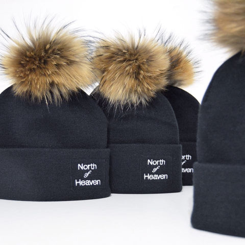 Fur Toque