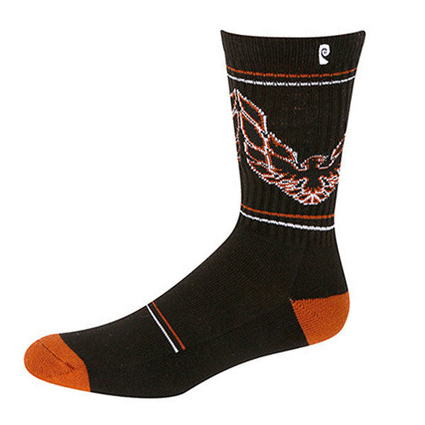 FIREHAWK PSOCK - BLACK/BROWN