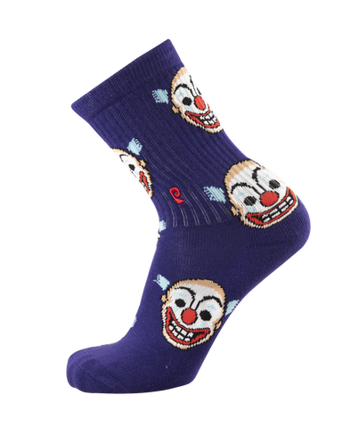 Clown Psocks