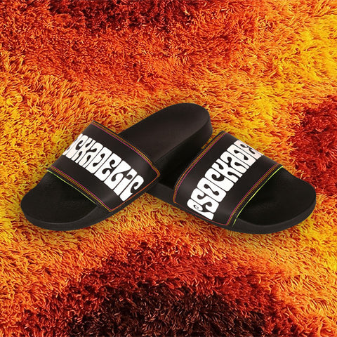 SLIPPER SLIDE