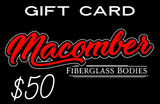 ***GIFT CARD $25-$500***