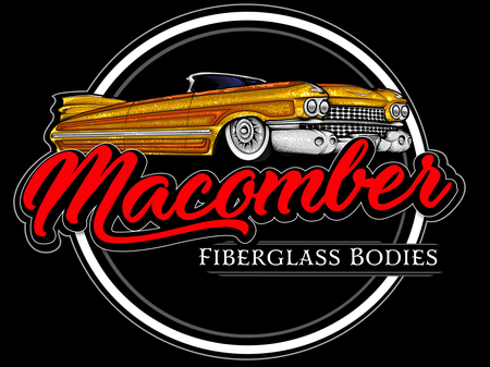 Products – Macomber Fiberglass Bodies