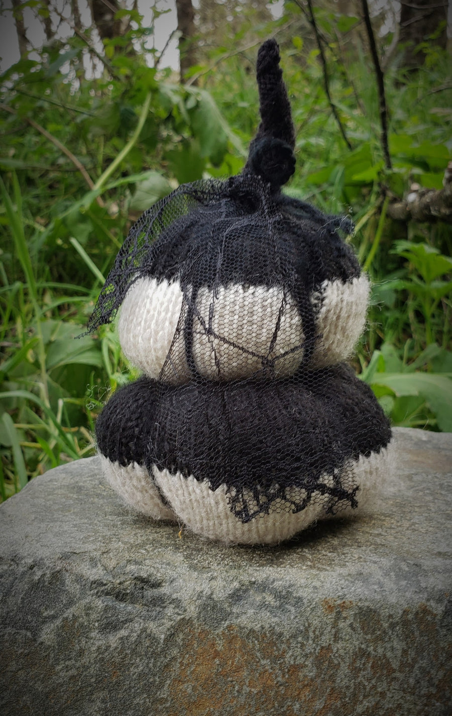 """The Jack Stack"" Mini Pumpkin Pillows"