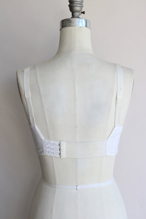 Vintage 1950s 32C Bullet Bra by Sears Featherlift
