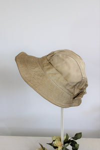 Vintage 1940s Women's Sun Hat by New York Creation