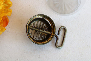 Vintage 1940s Nut Grinder without Cap
