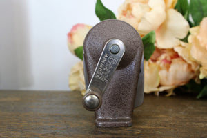 Vintage Mid Century Berol Pencil Sharpener