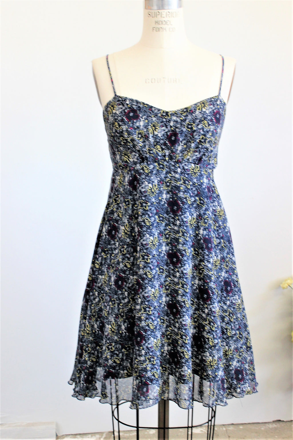 Pins And Needles Babydoll Dress, Size 6