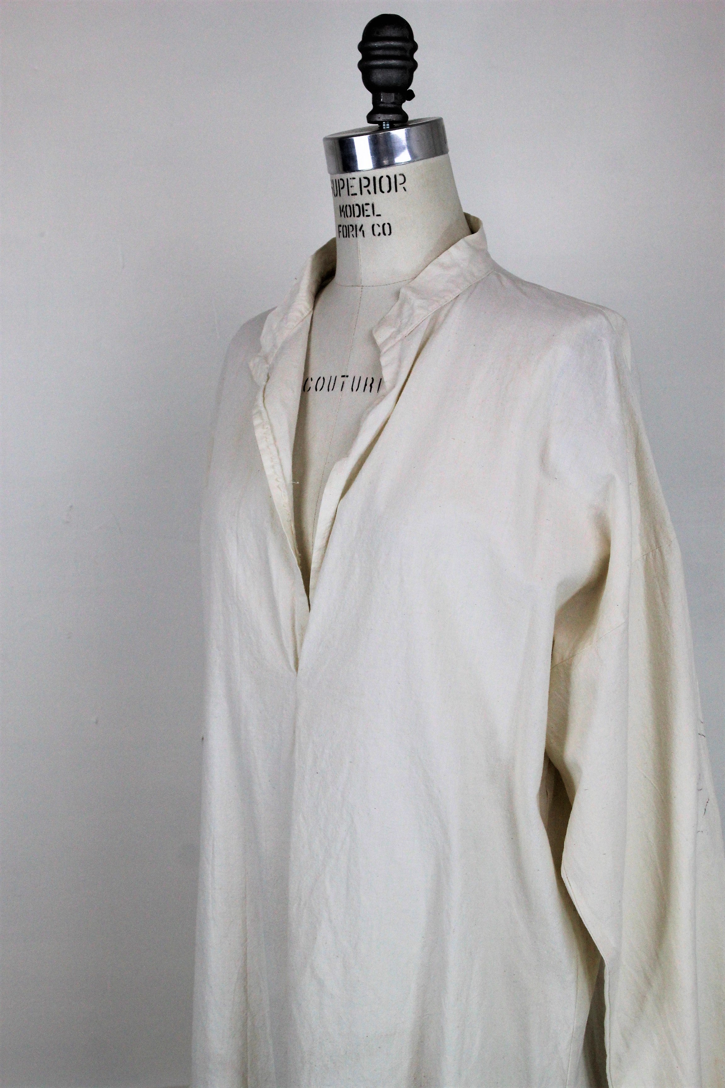 Vintage Hollywood Costume Long Shirt